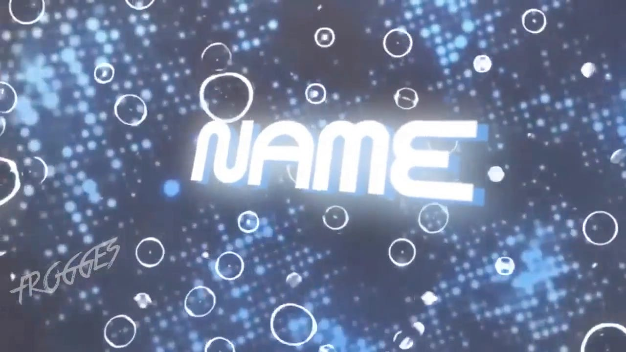 Cool Multicolor Sony Vegas Intro template
