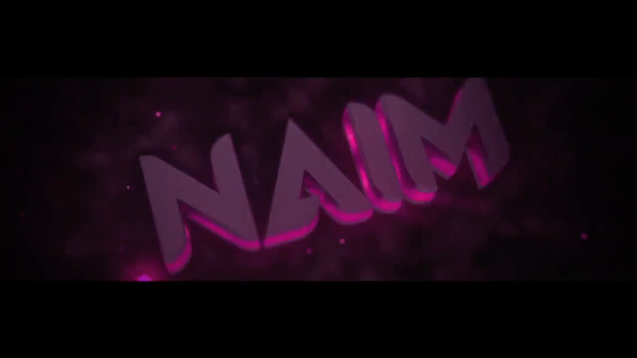 Chic Pink Intro template Blender After Effects