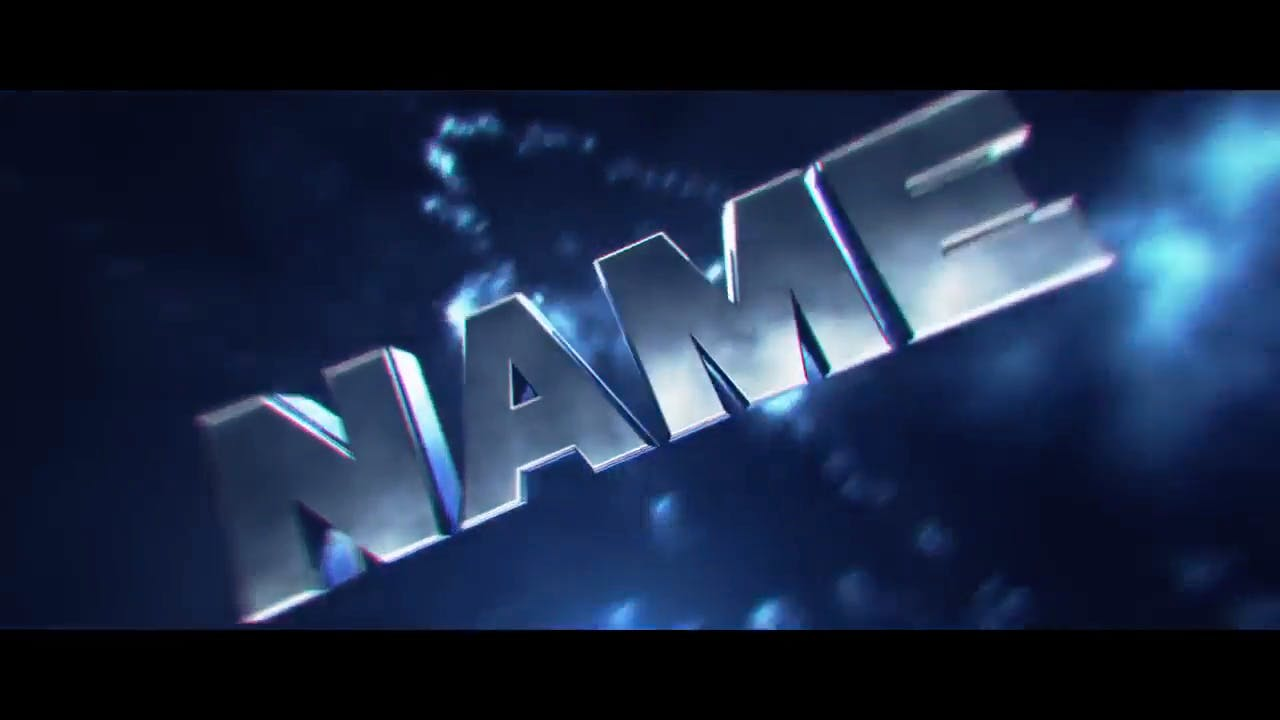 Insane Cinema 4D After Effects Intro template