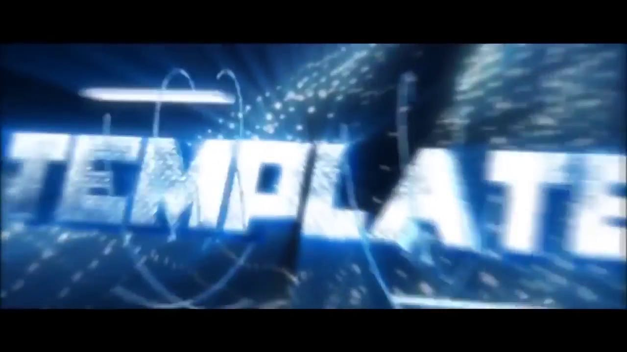 FREE Epic 3D Cinema 4D & AE Intro Template