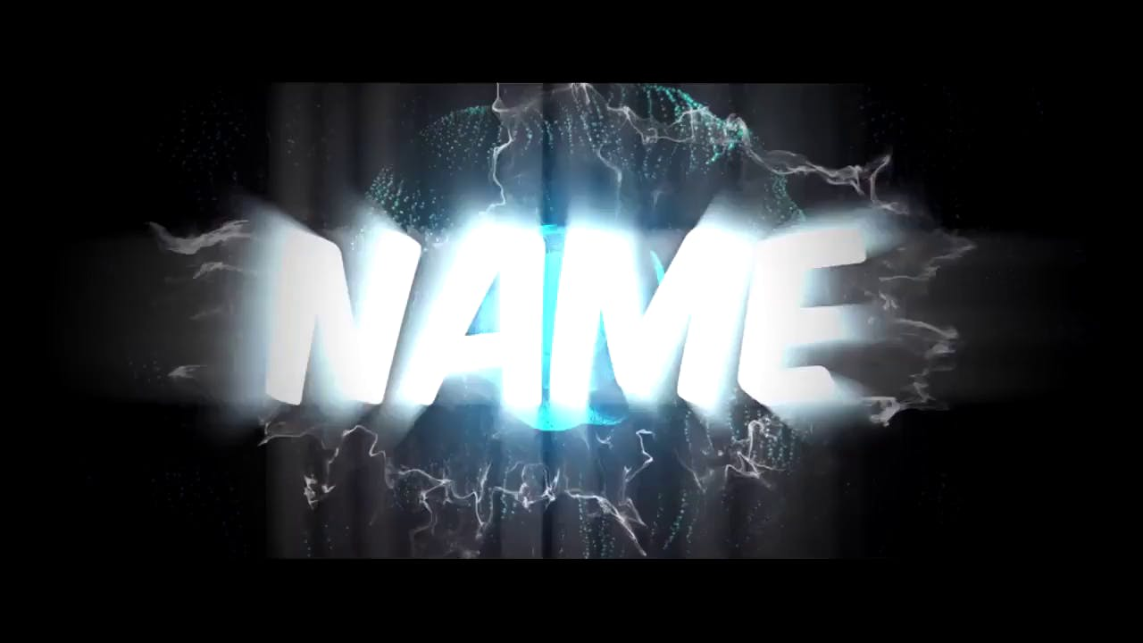 Crazy Explosion SYNC Sony Vegas Intro template