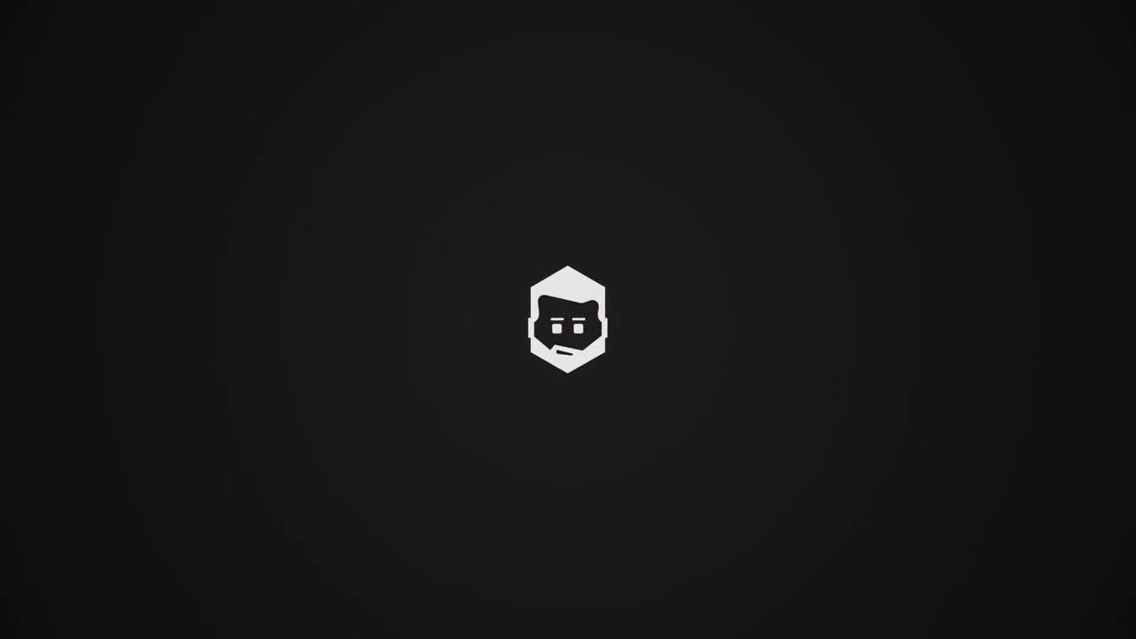 Minecraft Symbol Explosion After Effects Logo Reveal