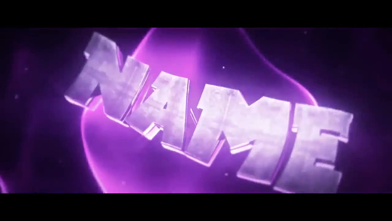 Cool Purple Beating Cinema 4D After Effects