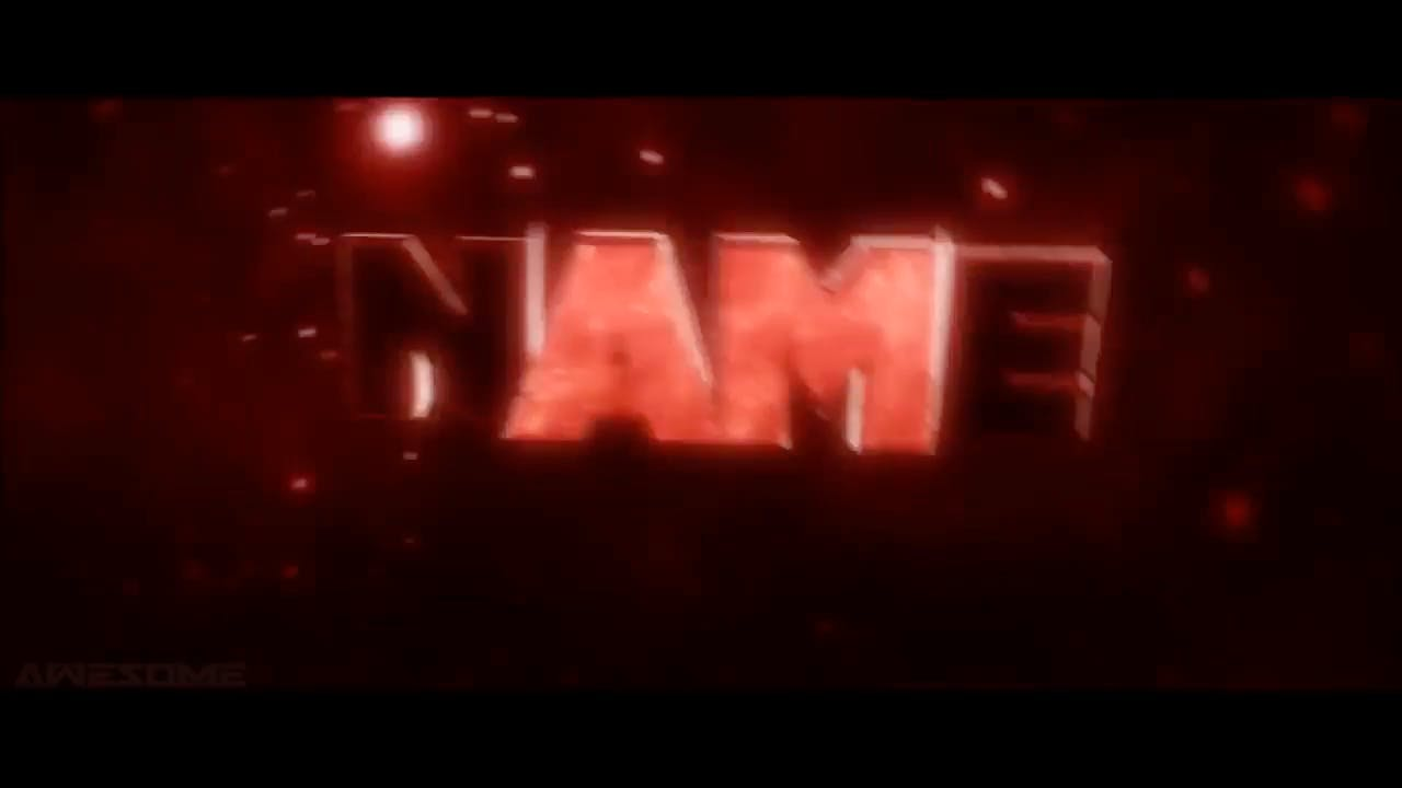 Bloody Red SYNC Cinema 4D After Effects