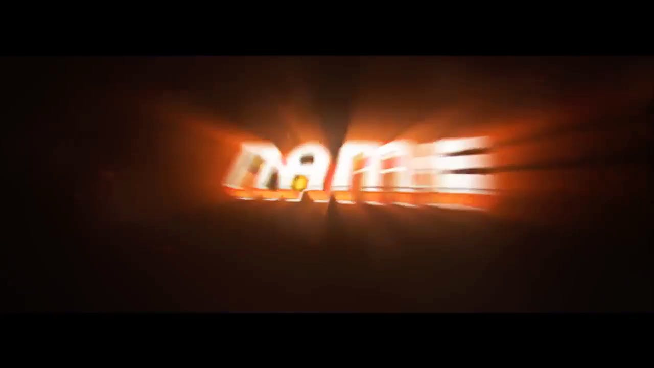 Fast Multicolor Cinema 4D After Effects Intro Template
