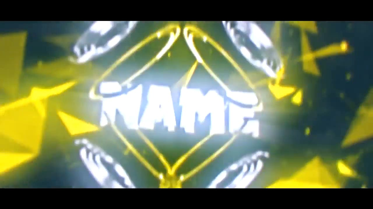 Crazy Mix Colors Cinema 4D After Effects Intro Template