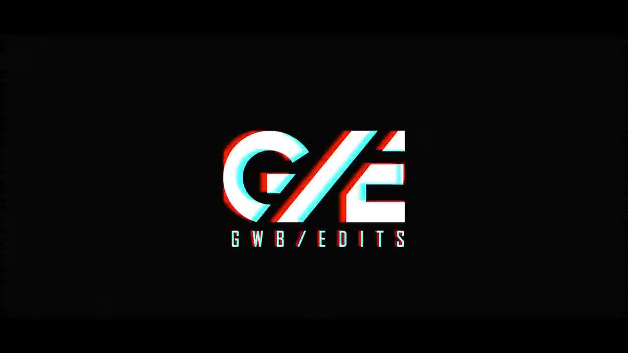 Free Glitch After Effects Intro Template