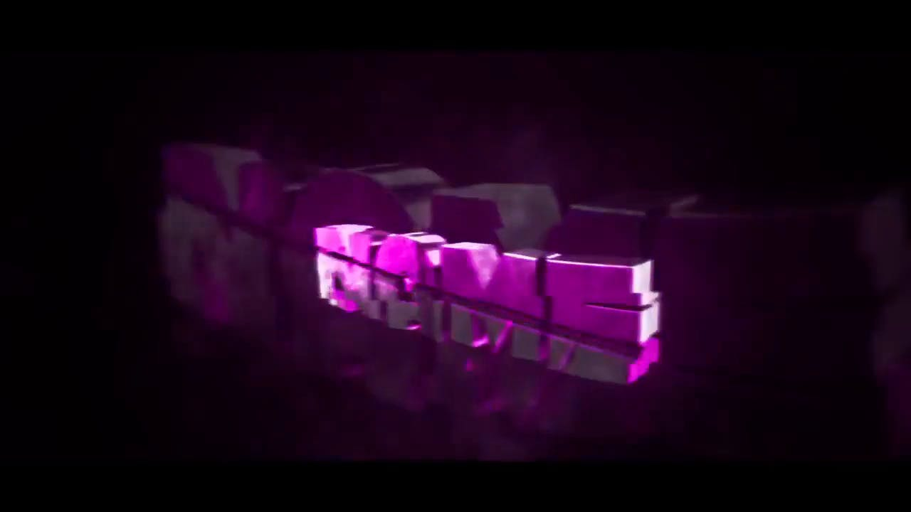 Free Fiery Cinema 4D After Effects Intro Template