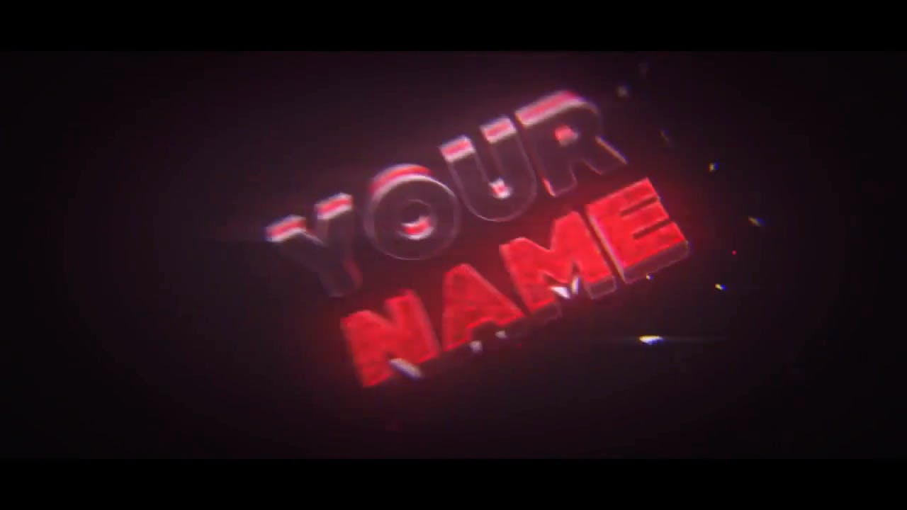 Ultimately Insane Multicolor Cinema 4D After Effects Intro Template