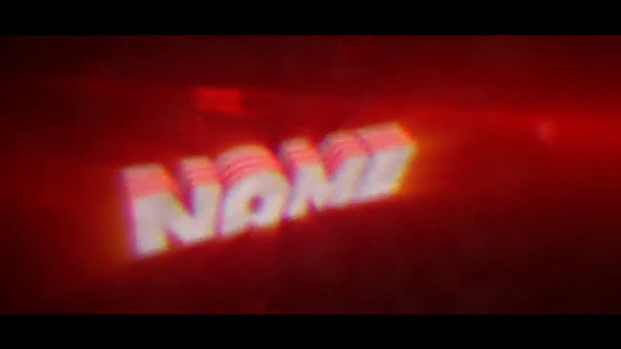 Super Fast RED Cinema 4D After Effects Intro Template