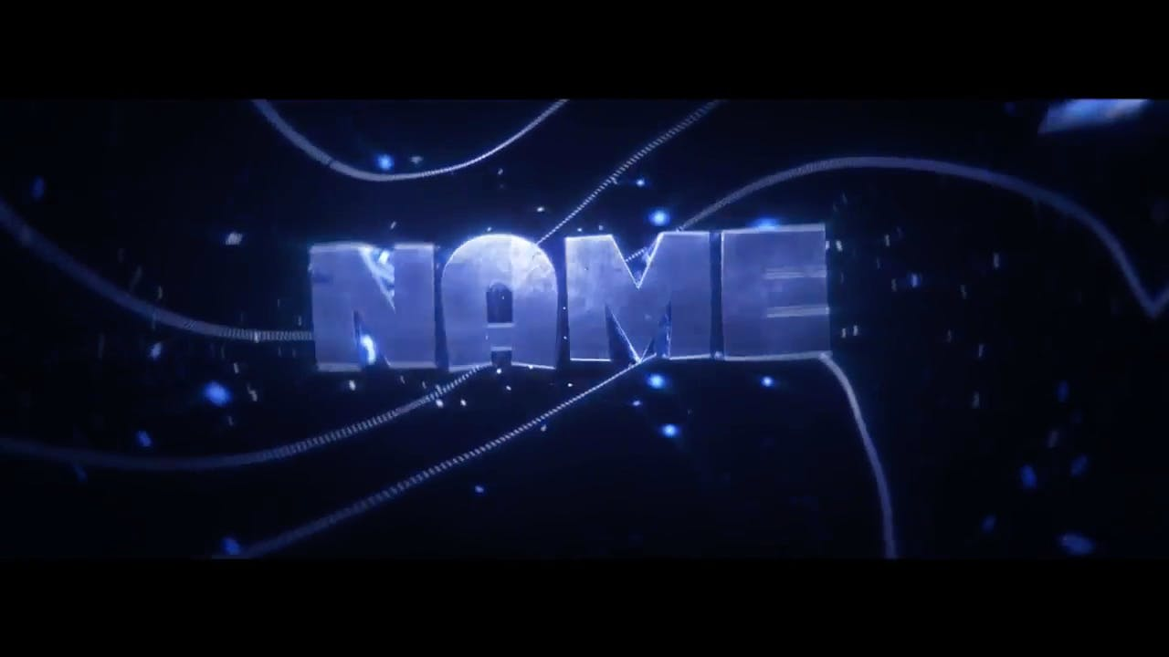 Awesome Stylish Cinema 4D After Effects Intro Template