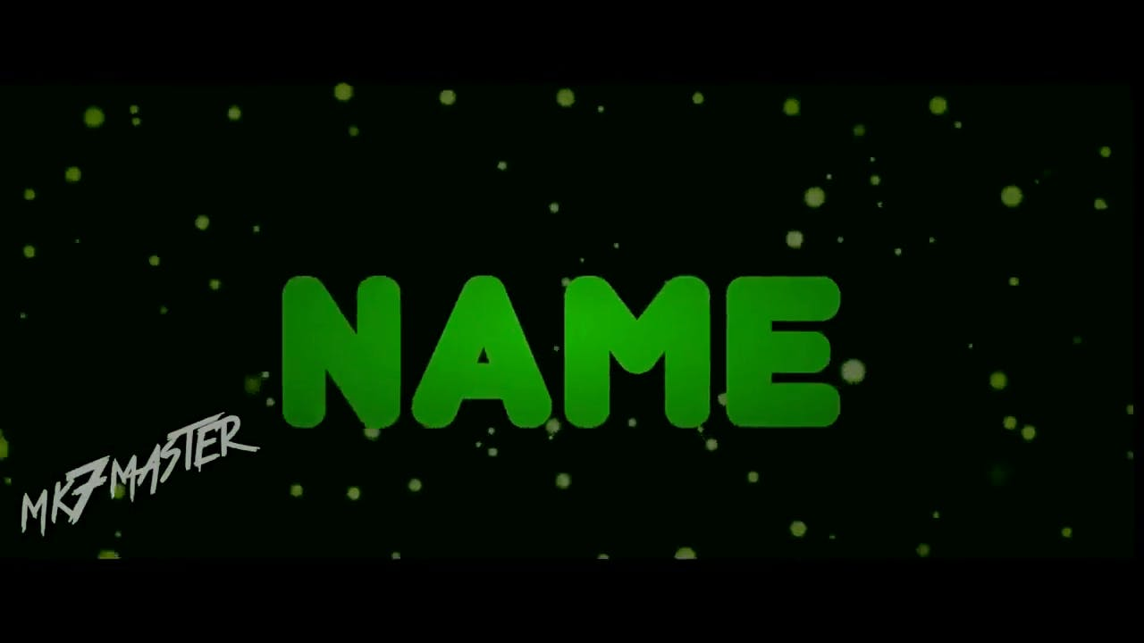 Green Explosion SYNC Sony Vegas Intro template