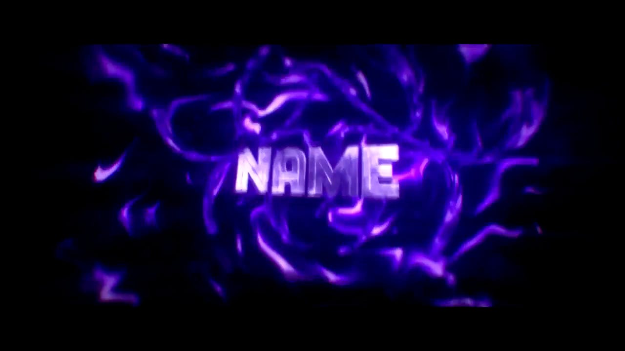 Super CHILL Purple Cinema 4D After Effects Intro Template