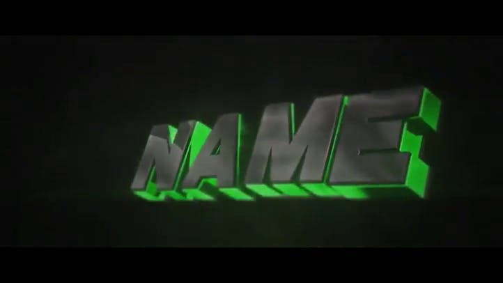 FREE Clean Sync Intro Template C4D AE