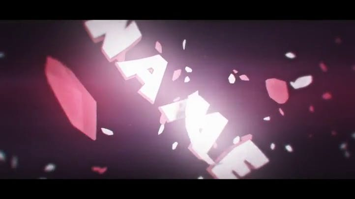 AWESOME After Effects Cinema 4D 3D Intro Template