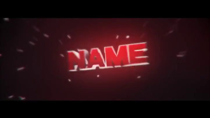 FREE SyncPulse Intro Template Cinema 4D After Effects