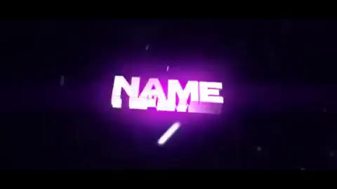 FREE 3D After Effects and Cinema 4D Intro Template With Tutorial