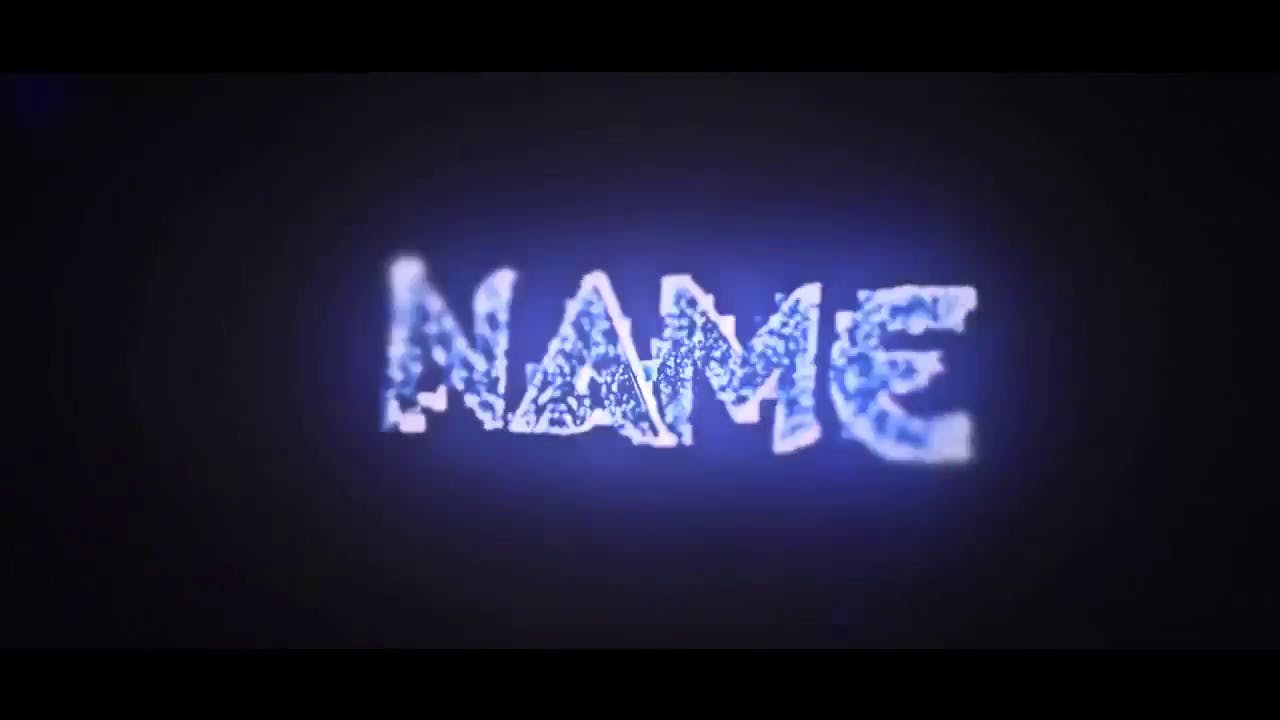 FREE Chill Fuzzy Intro Template Cinema 4D After Effects
