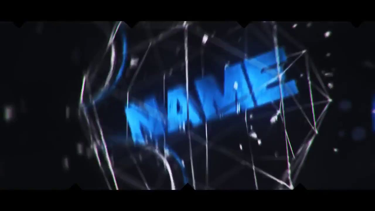 Super SYNC Intro Template Cinema 4D After Effects