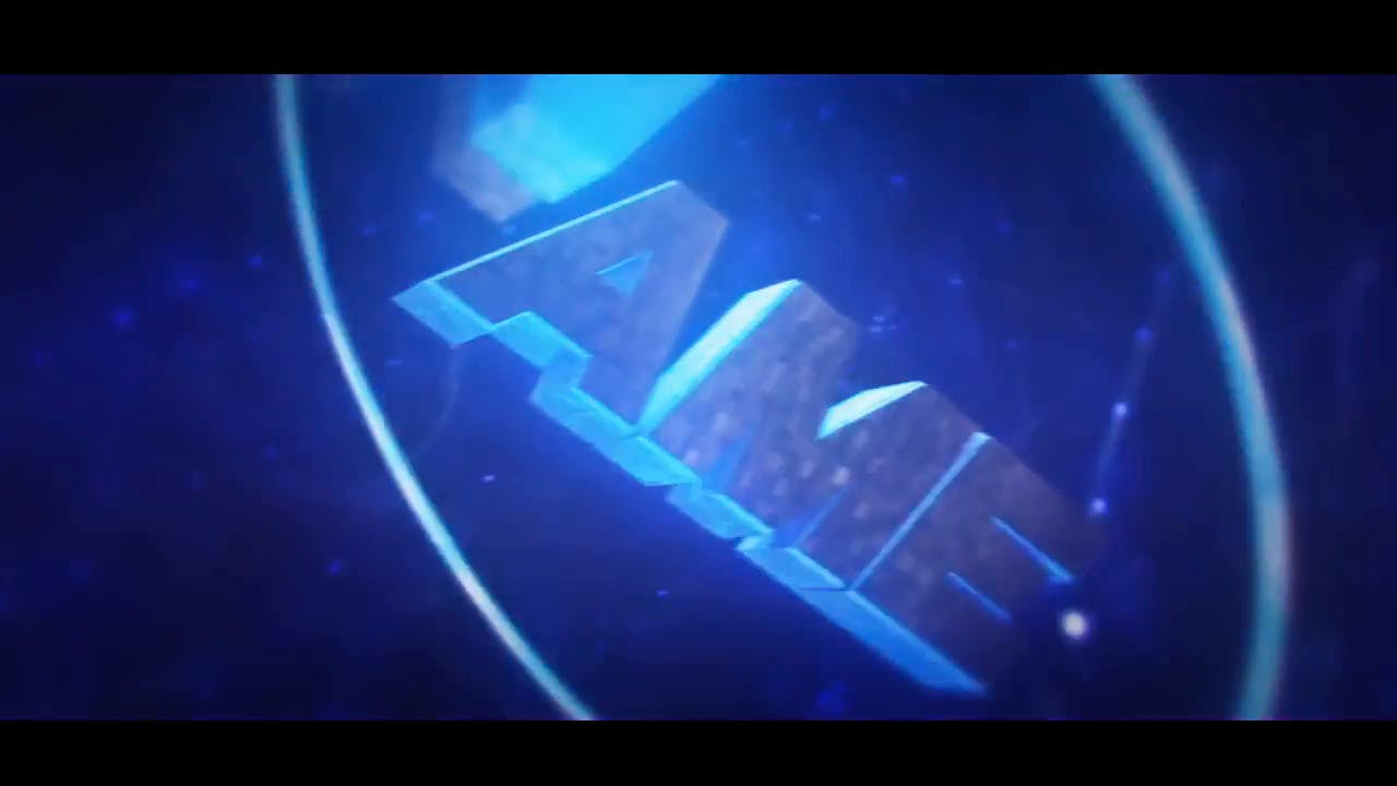 Cinema 4D Adobe After Effects Pulse 3D Intro Template