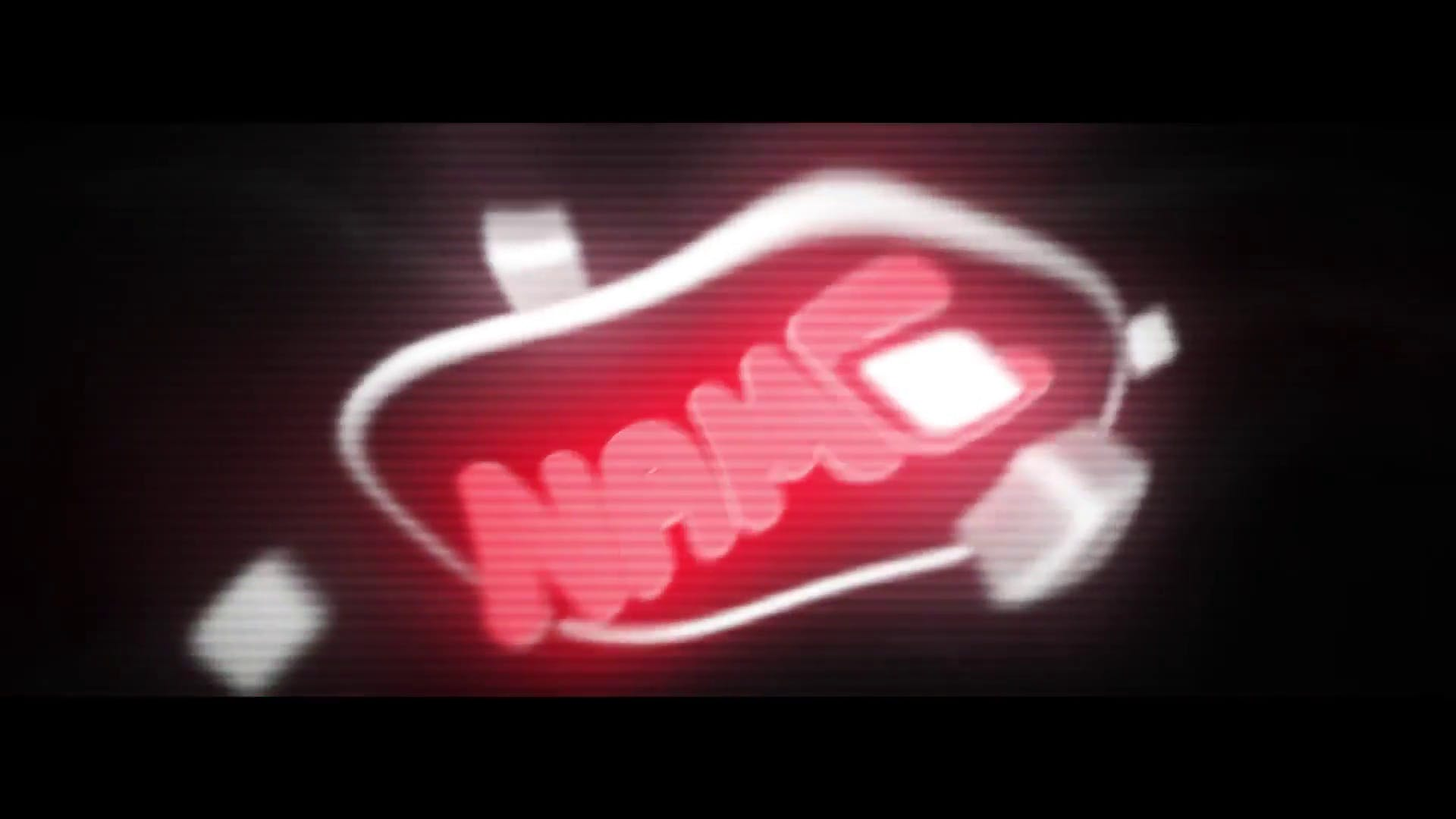 Sinister Dark Intro Template Cinema 4D After Effects wTutorial