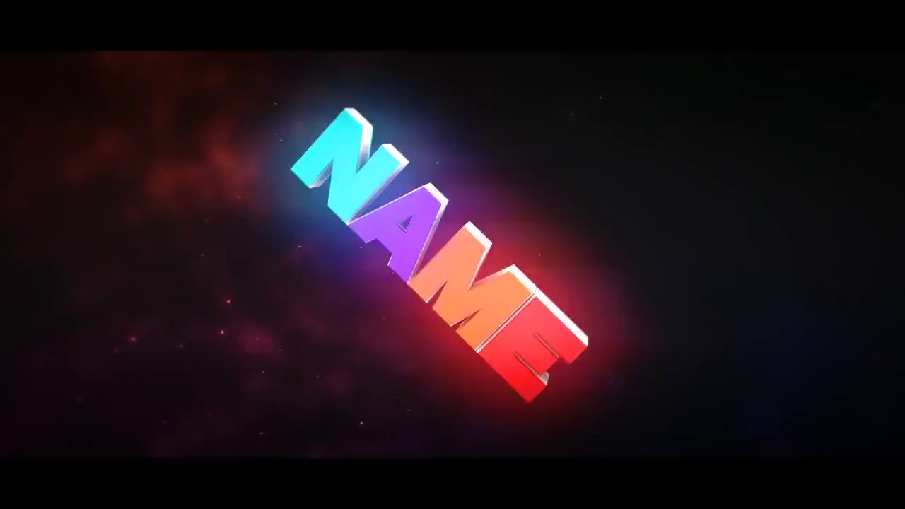 FREE ColorfulSync Intro Template C4D AE wTutorial