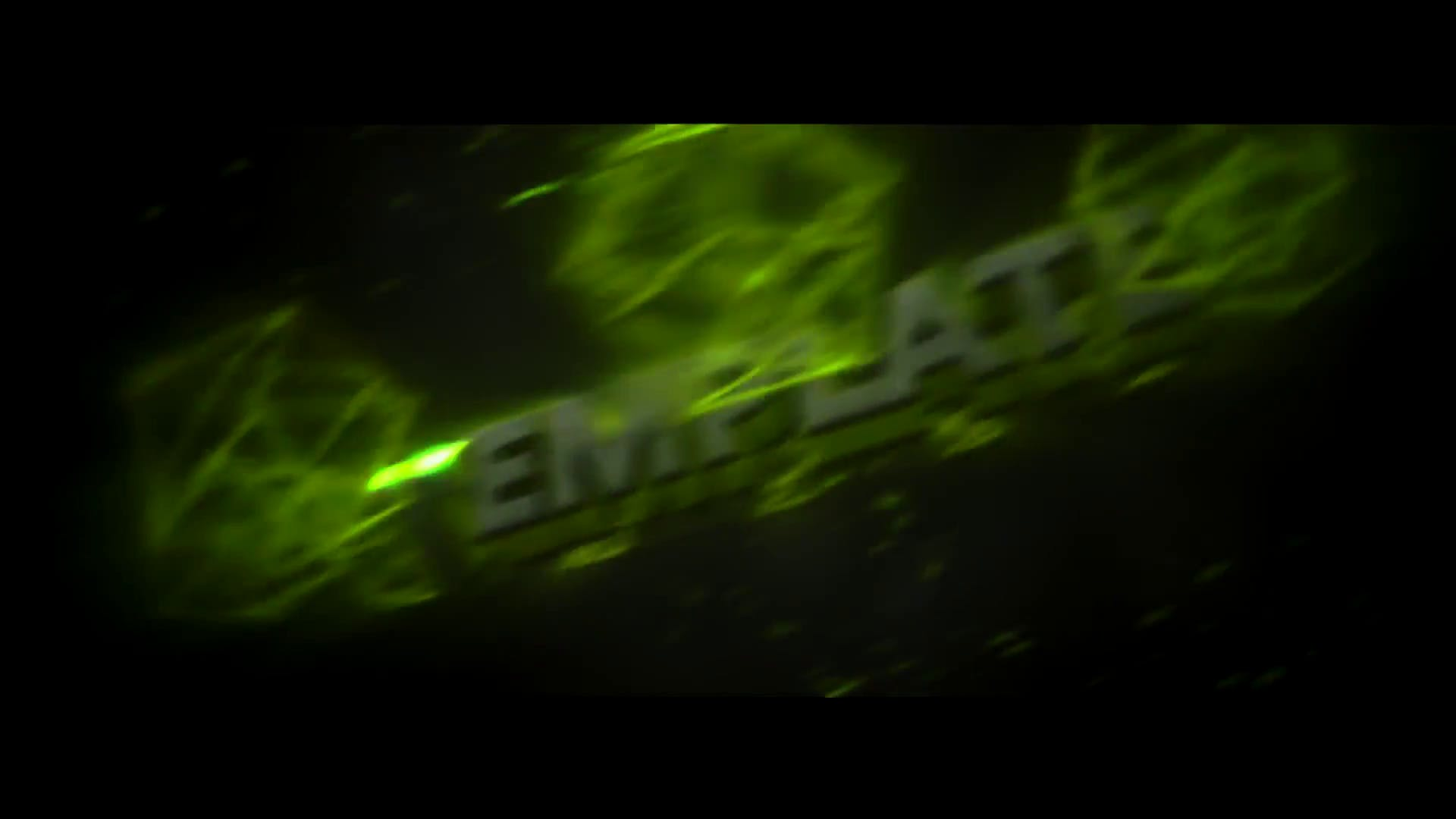 Spherical Green Cubes Cinema 4D After Effects FREE DOWNLOAD