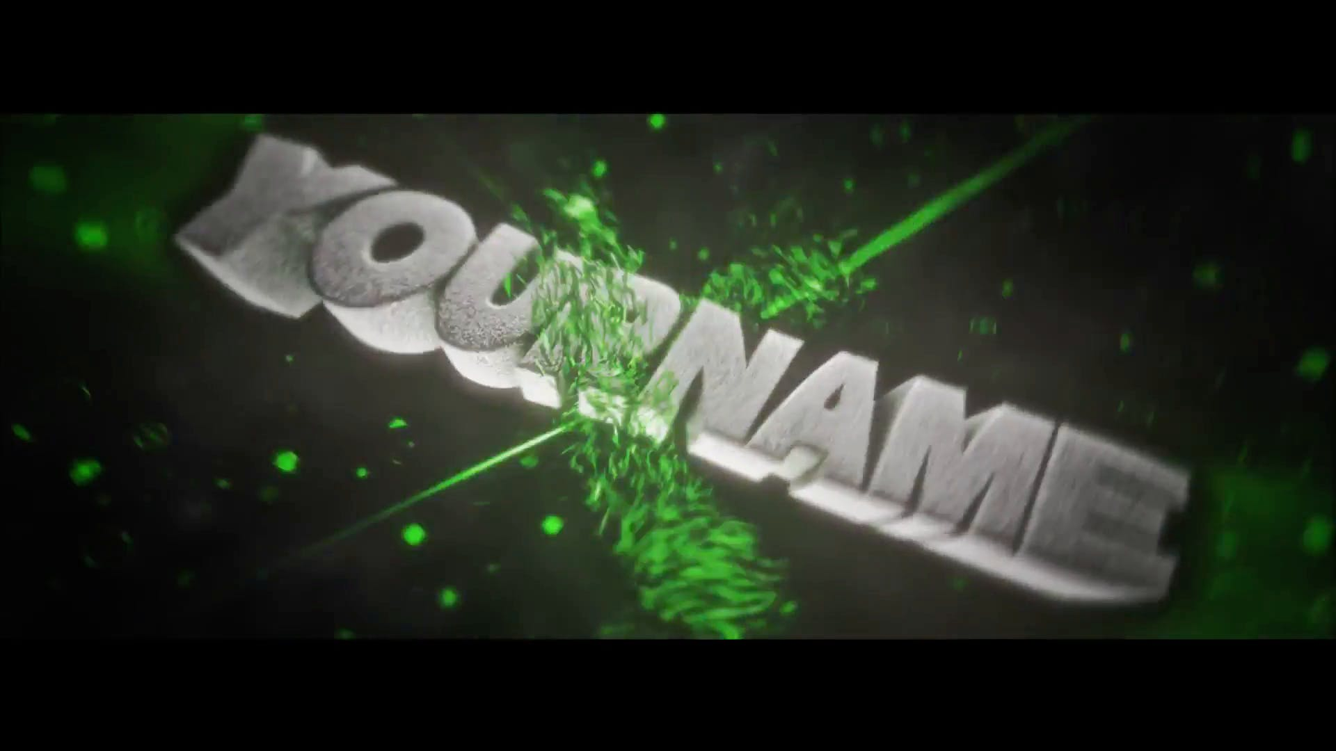 FREE Fast Sync Intro Template Cinema 4D After Effects