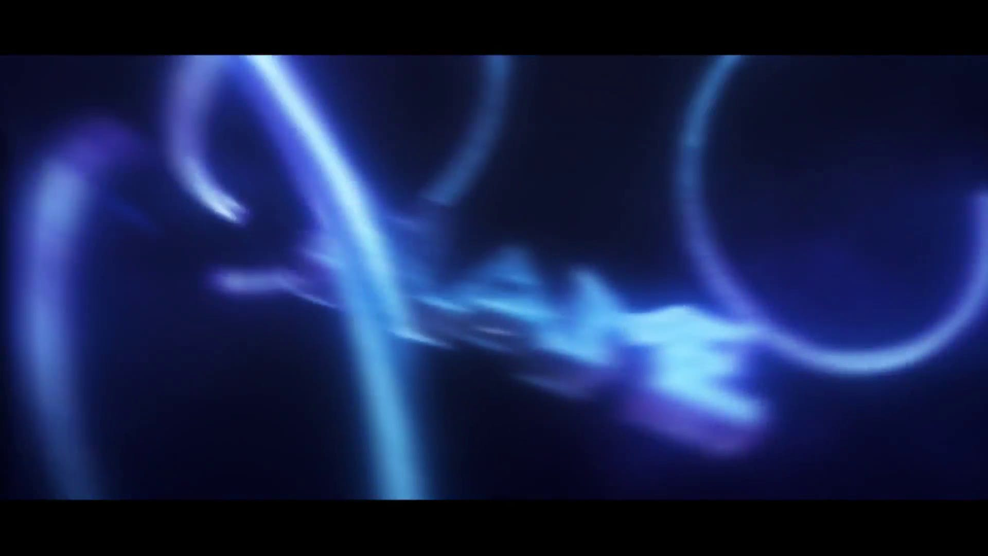 Blue Swirls Cinema 4D After Effects Intro Template FREE DOWNLOAD