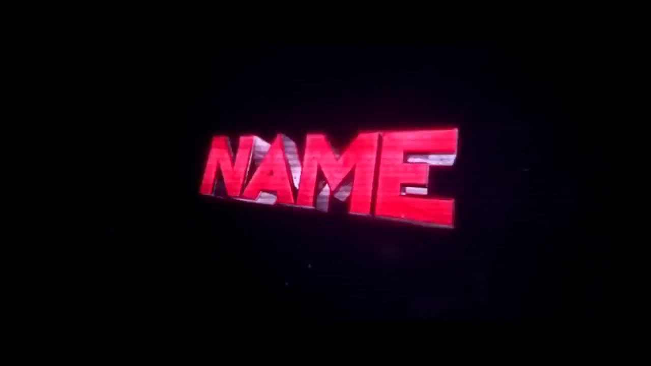 FREE Cinema 4D After Effects Christmas Intro Template