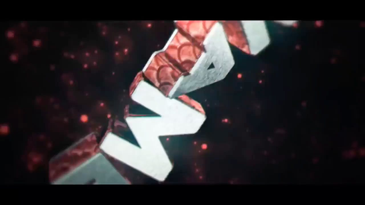 FREE ChillBlue Cinema 4D After Effects Intro Template 2015
