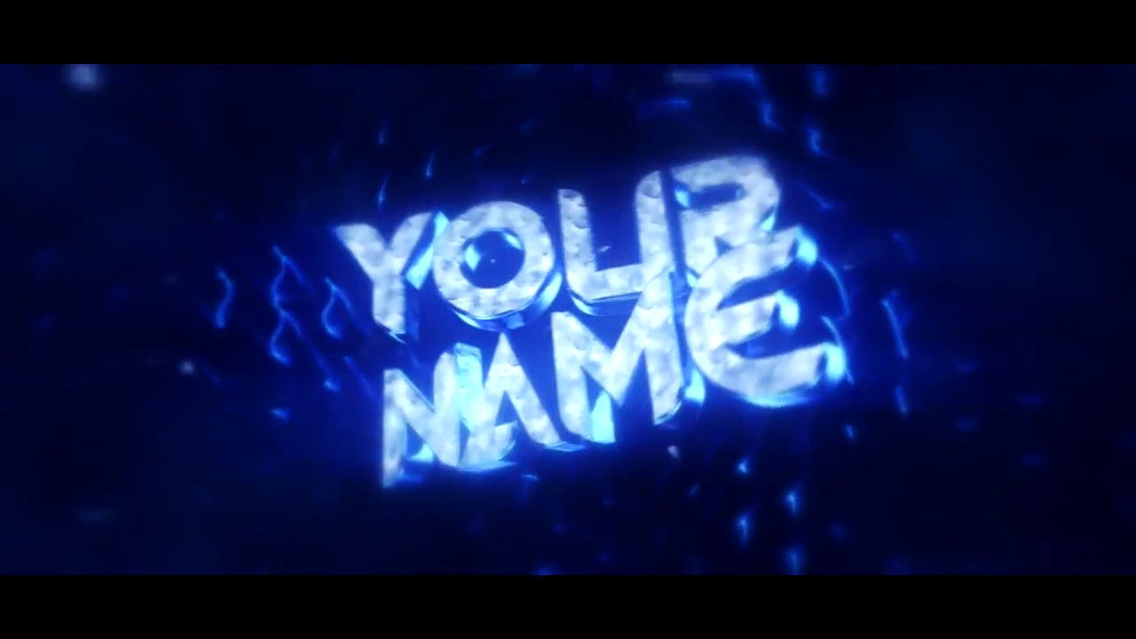 FREE Chill Shockwave Cinema 4D After Effects Intro Template