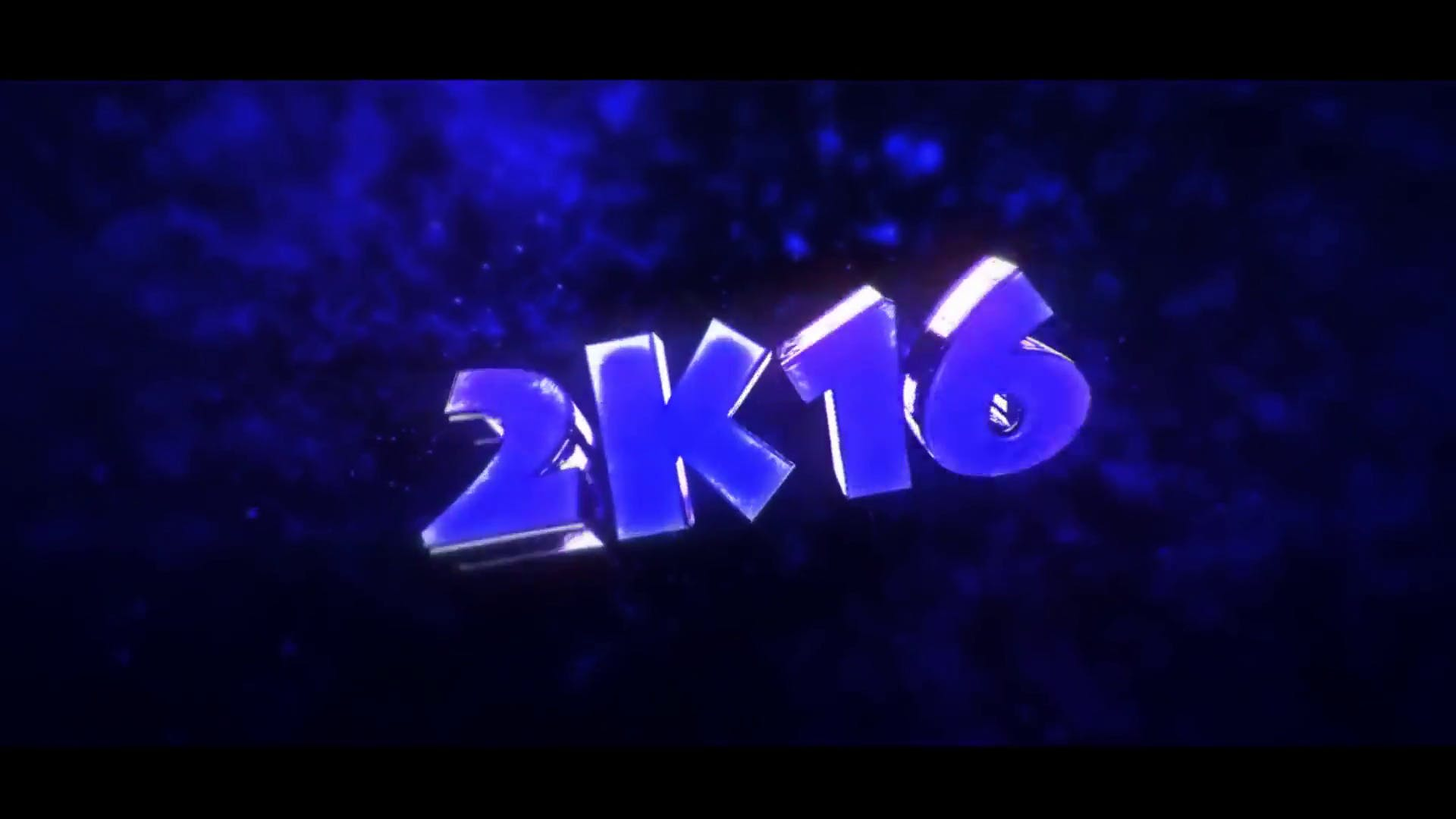 FREE Cinema 4D After Effects 2k16 2016 Intro Template