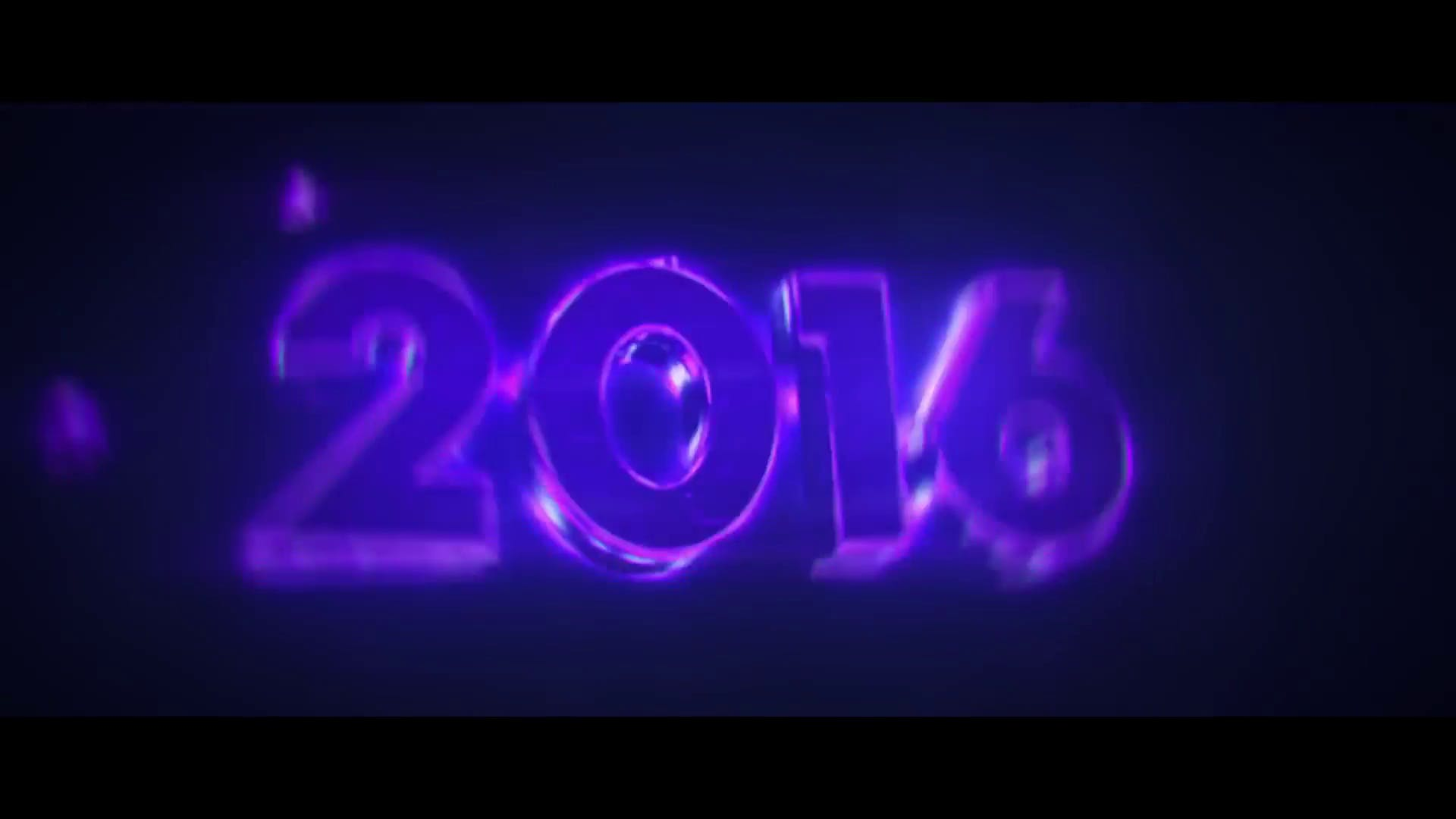 2016 FREE Intro Template Cinema 4D After Effects