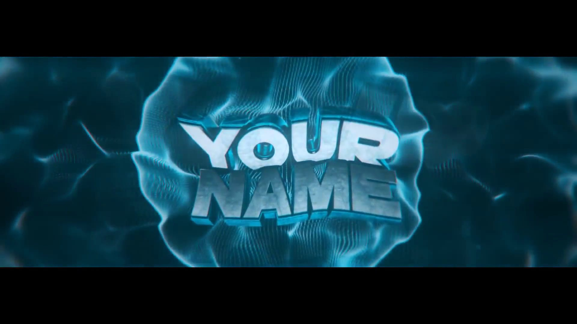 FREE Sick Amazing AE & C4D Shockwave Intro Template