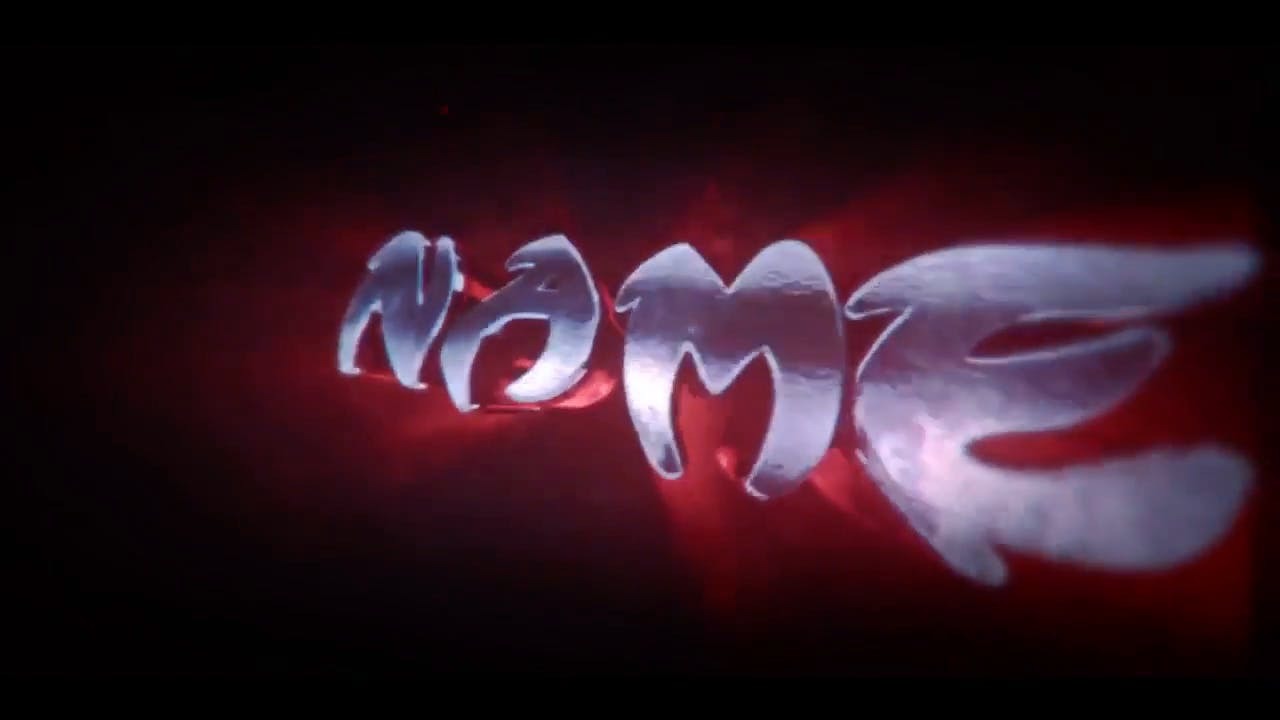 Red Evil Cinema 4D After Effects FREE DOWNLOAD