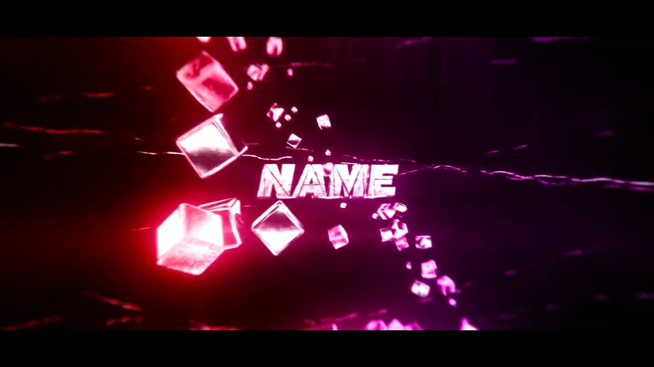 Legendary Cinema 4D After Effects Intro Template FREE DOWNLOAD