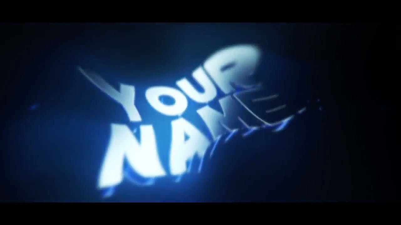 Blender After Effects Intro Template 2016 FREE DOWNLOAD