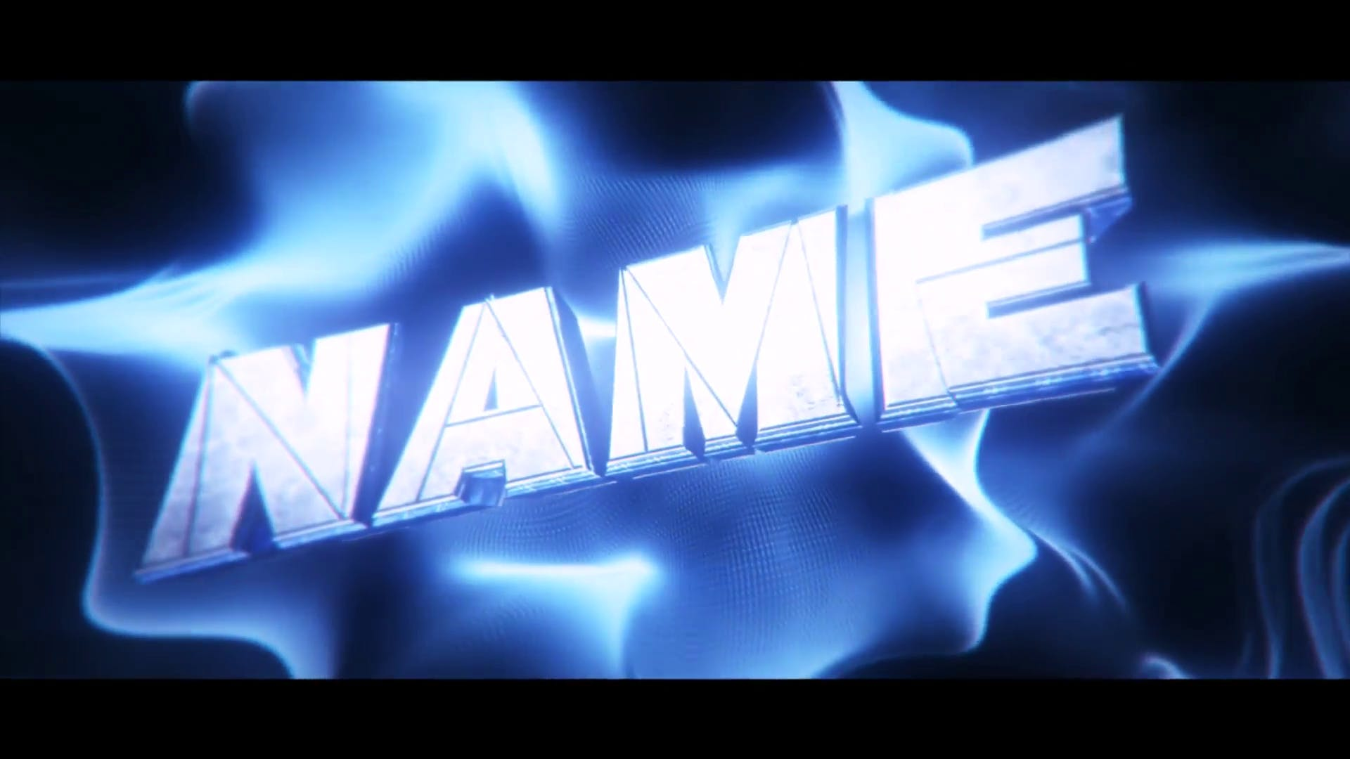 Clear Shockwave Cinema 4D After Effects Intro Template