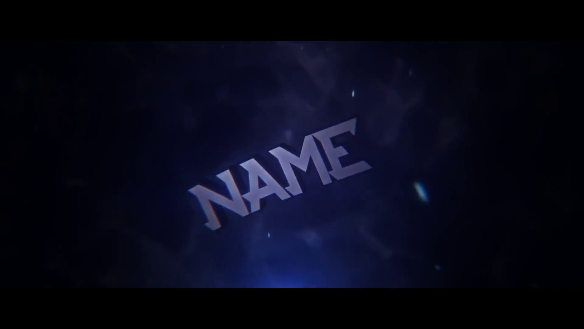 Wave Cinema 4D After Effects Intro Template FREE DOWNLOAD