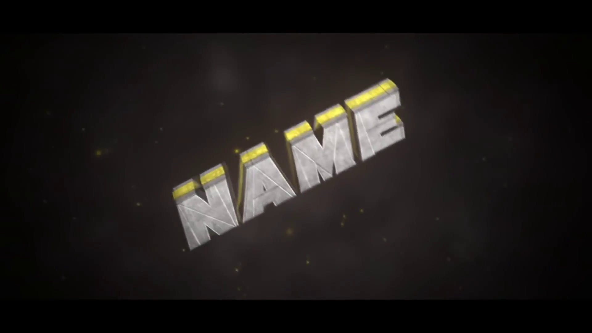 Sync Shockwave Intro Template C4D AE FREE DOWNLOAD