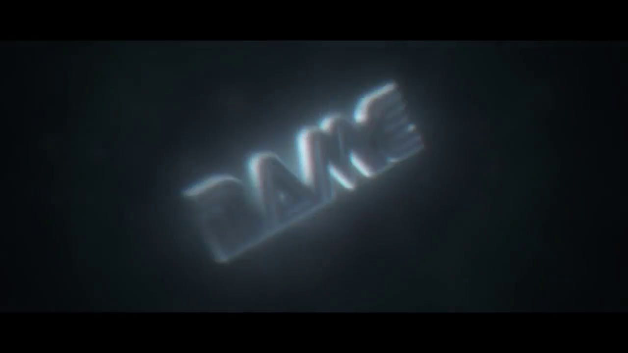 Fast Cinema 4D After Effects Sync Intro Template