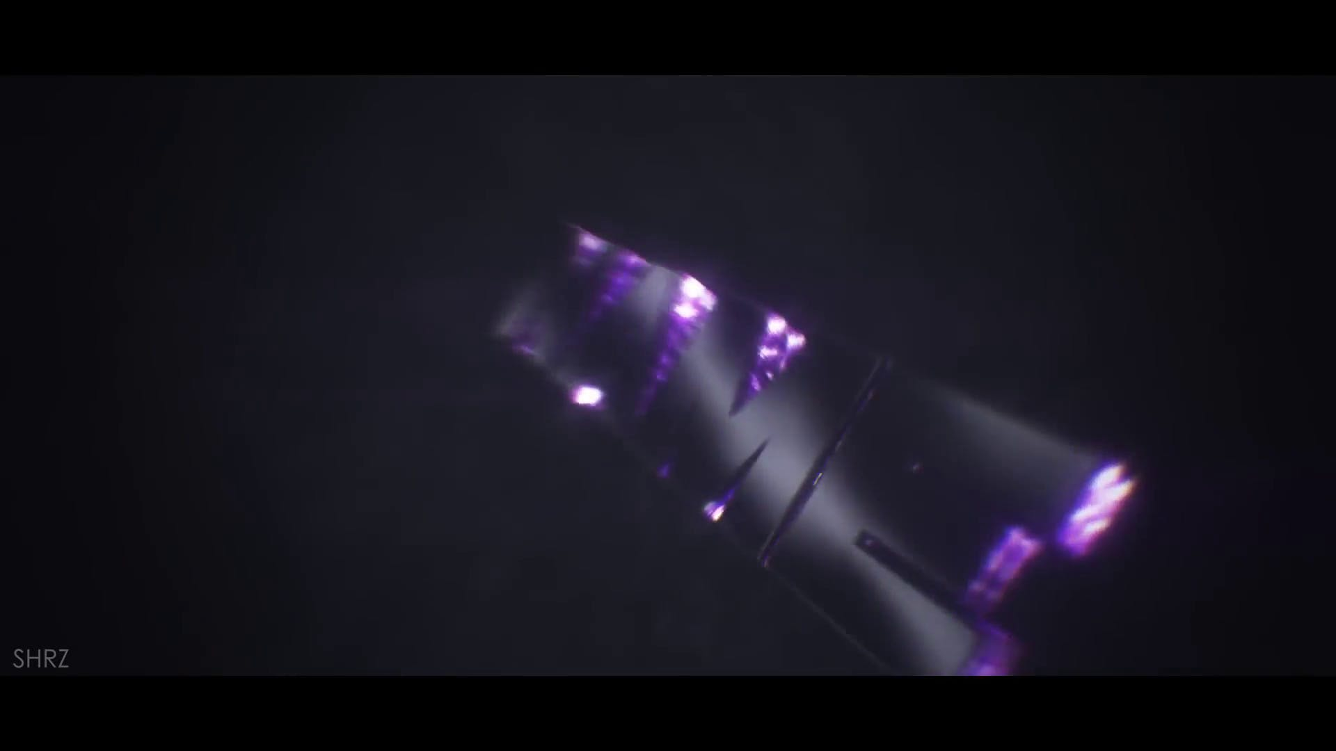 Dark Purple Cinema 4D After Effects Intro Template FREE DOWNLOAD