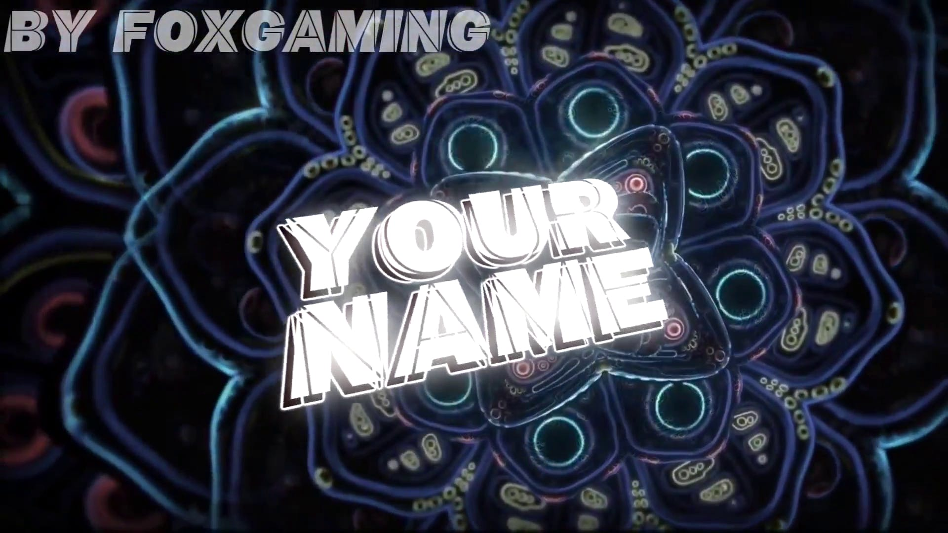 Multicolor Sony Vegas PRO Intro Template FREE DOWNLOAD