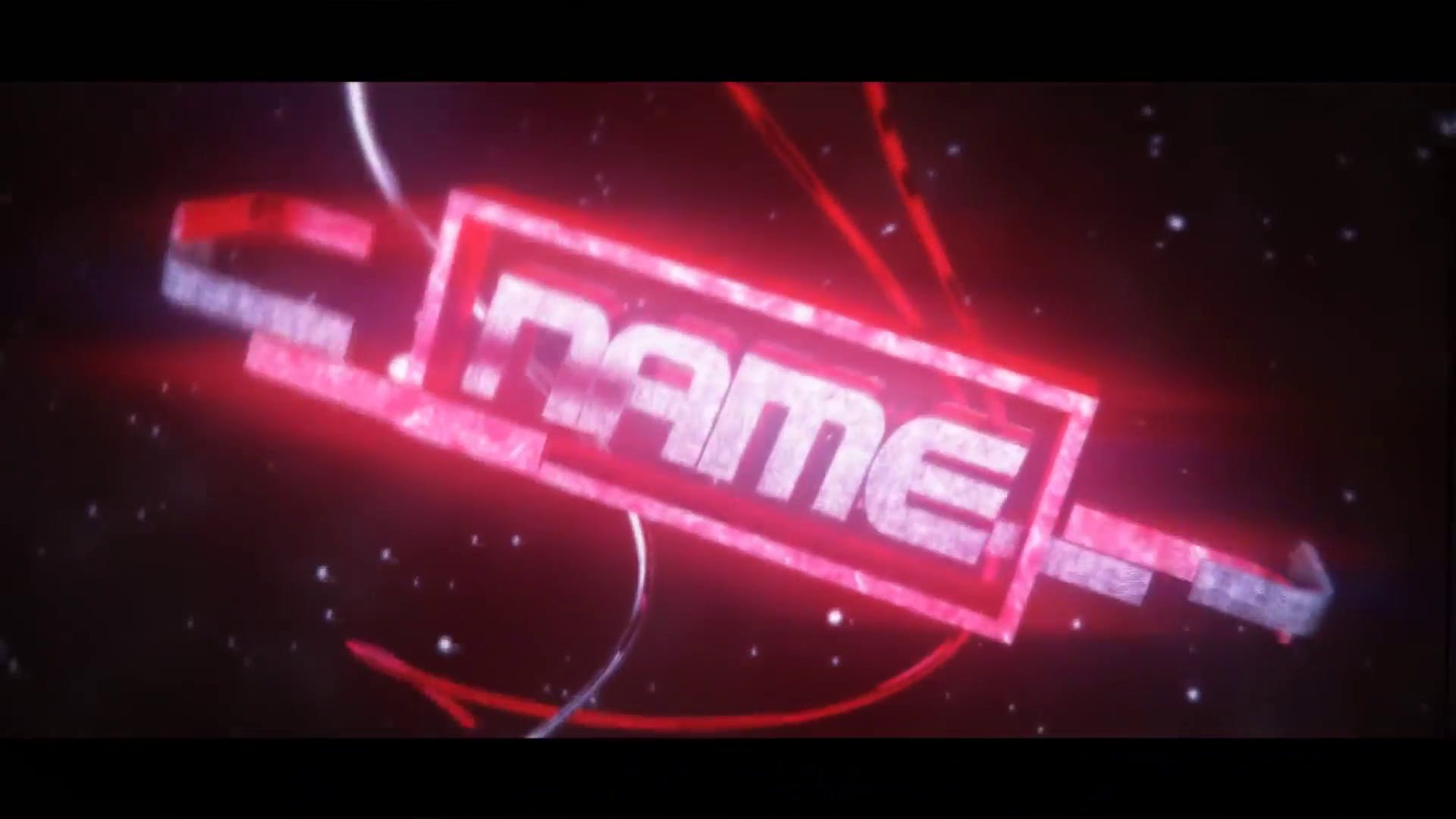 Red Sync Cinema 4D After Effects Intro Template FREE DOWNLOAD