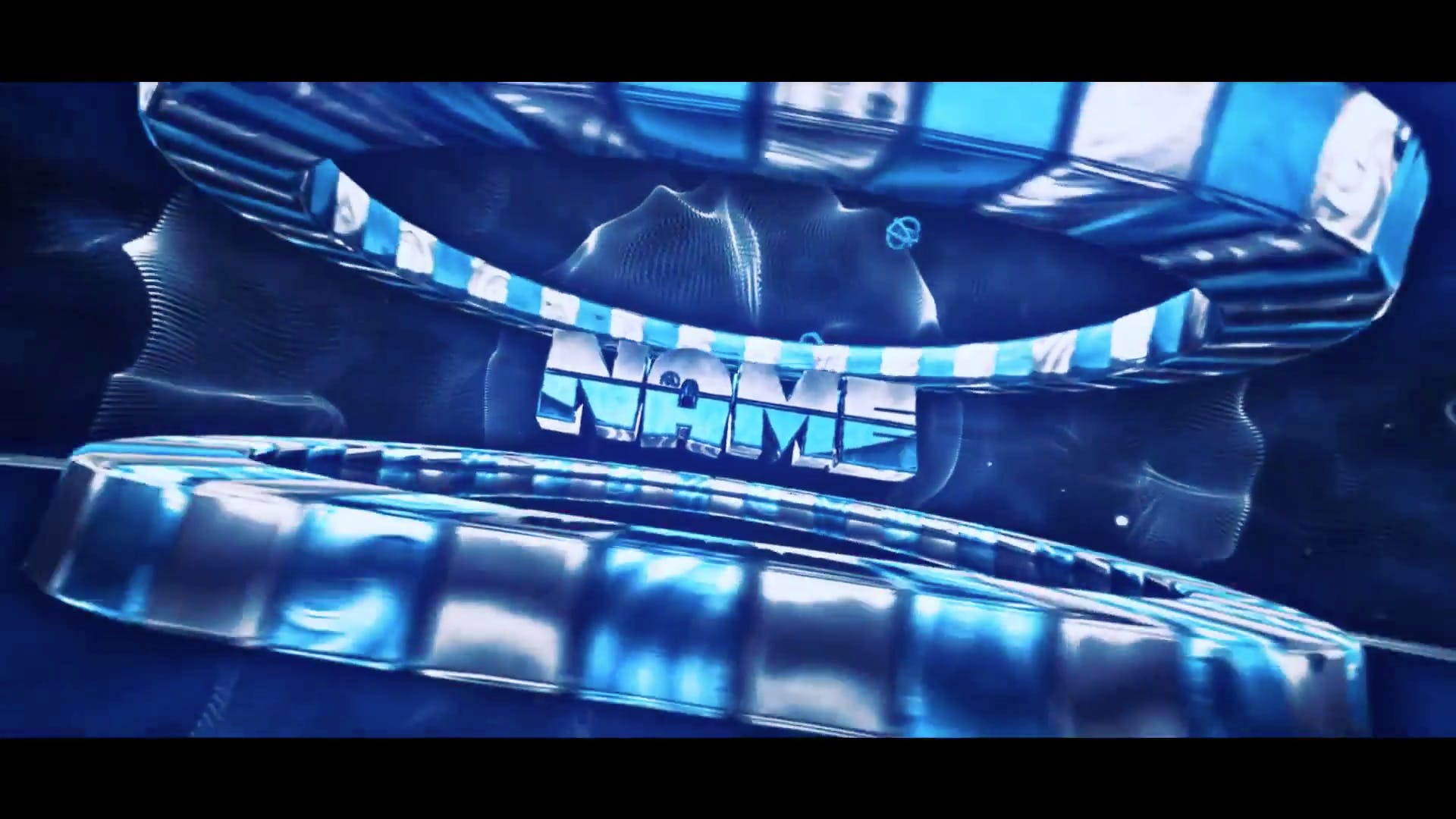 Multicolor Pulse Cinema 4D After Effects Intro Template FREE DOWNLOAD
