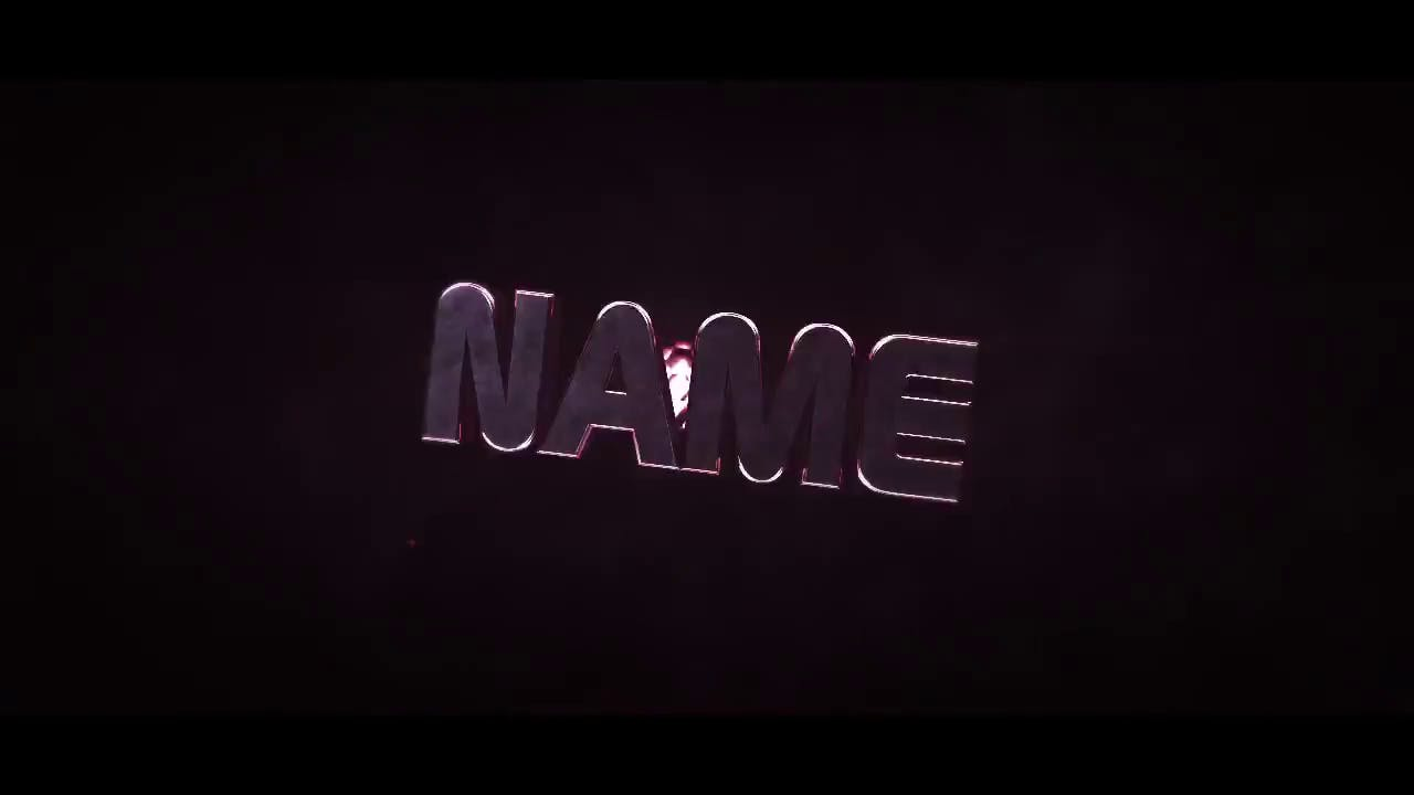 Hexagonal Cinema 4D After Effects Intro Template FREE DOWNLOAD