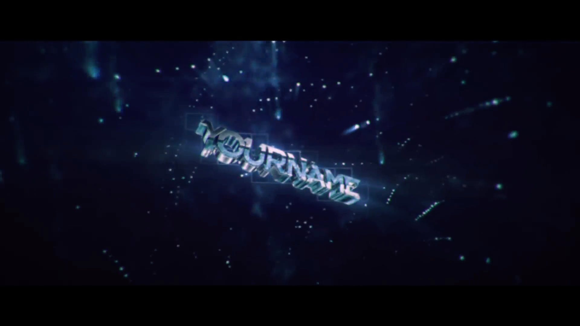 AWESOME 3D Squares Cinema 4D After Effects Intro Template FREE DOWNLOAD