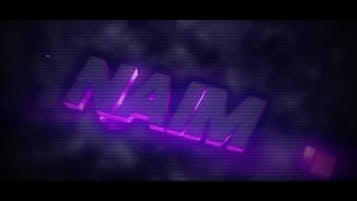 free animated video intro templates - purple squares intro template blender ae free download