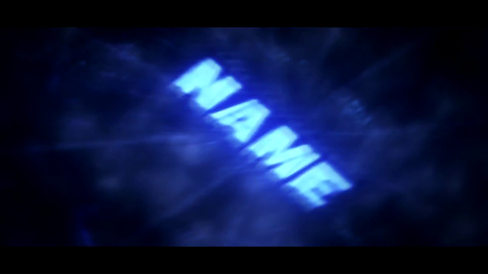 Chill Shockwave Intro Template Cinema 4D After Effects FREE DOWNLOAD